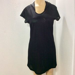 Anne Klein bathing suit cover-up